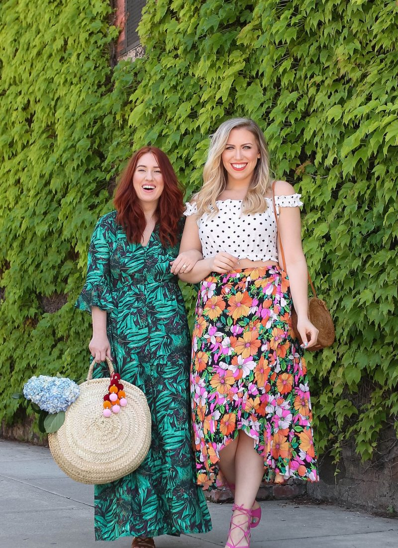 How to Rewear Your Vacation Wardrobe at Home
