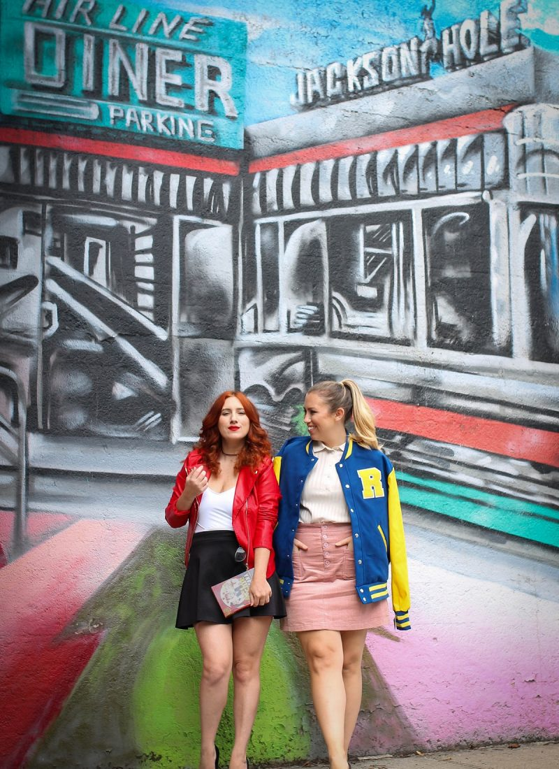 Easy Riverdale Halloween Costumes (That You'll Want to Wear Again)