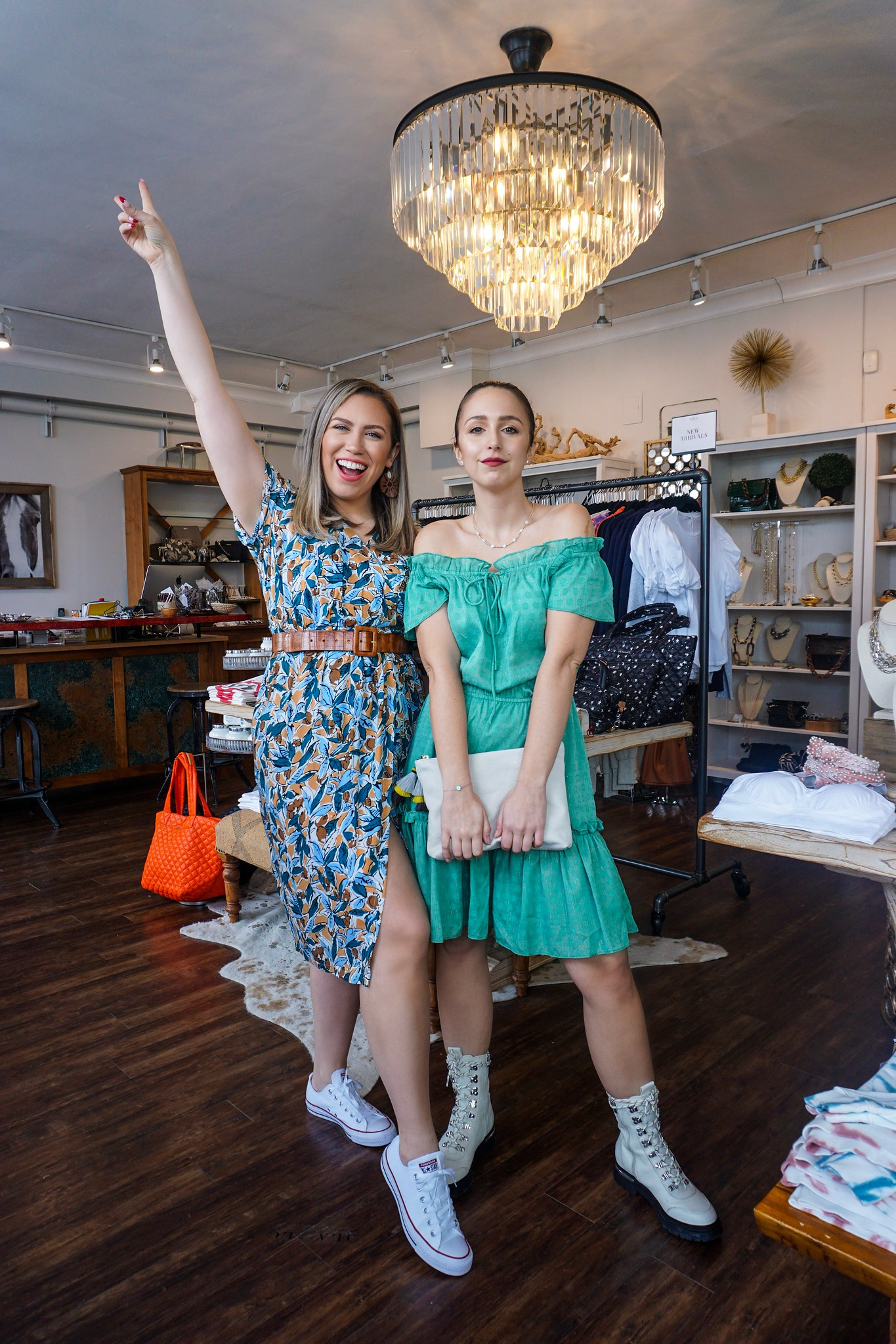 LOLA Style Challenge – 12 Spring Outfits for Every Occasion
