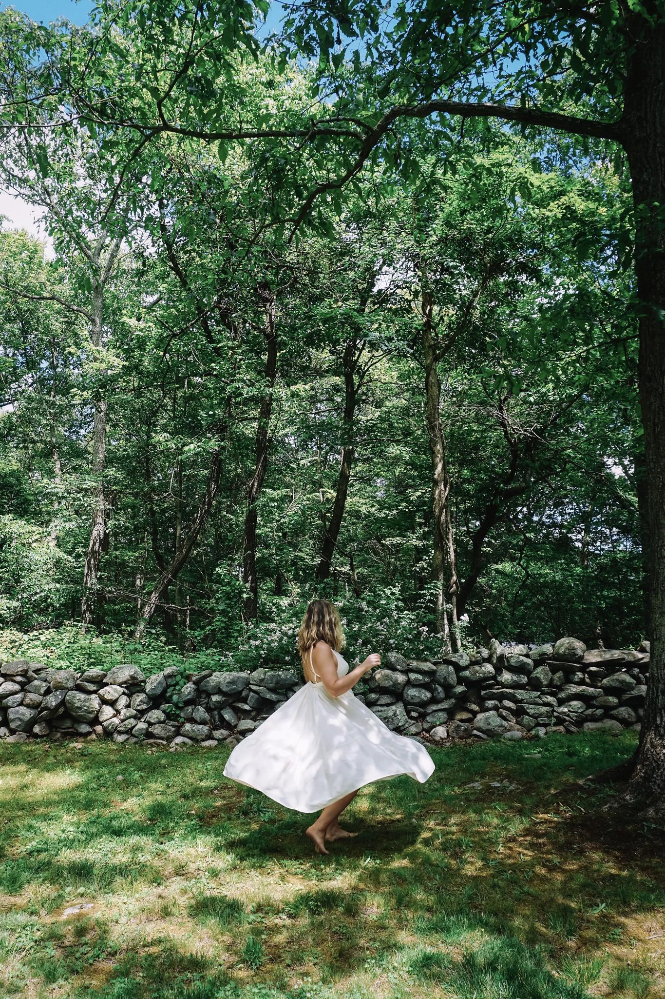 The Best Little White Dresses Under $50 for Summer
