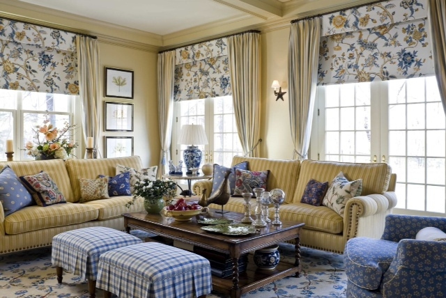 Room for Style: Yellow Decor