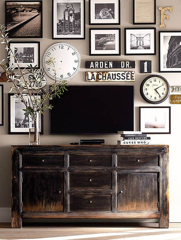 Room for Style: Flea Market Finds