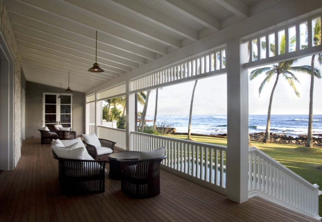 Room for Style: Beachy Keen Decorating