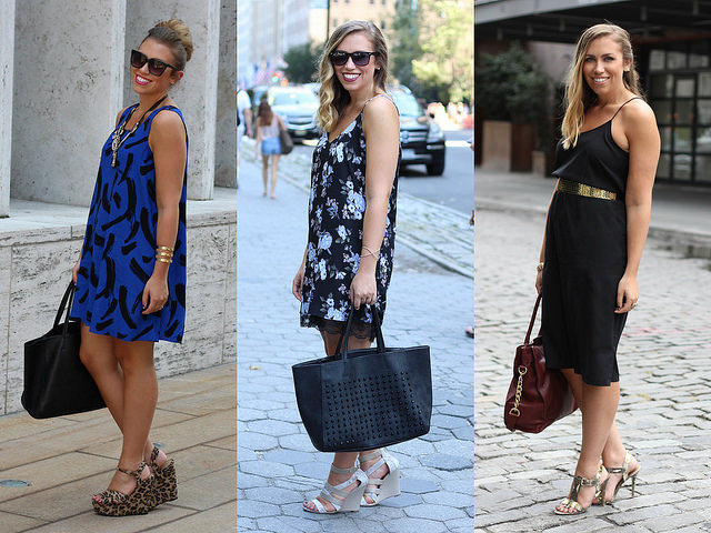 Round Up: September Fashion