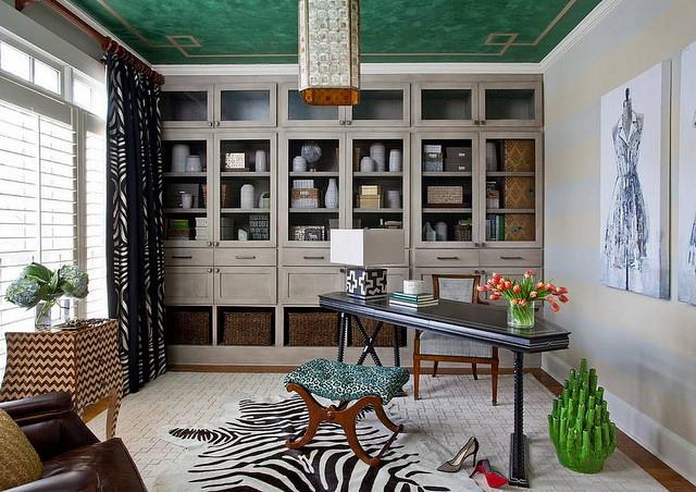 Room for Style: Decorating   Completely Covered