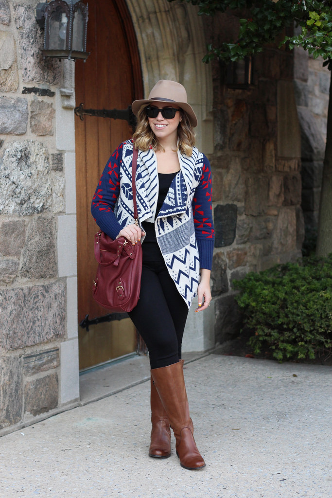 Room for Style: Fashion | Completely Covered