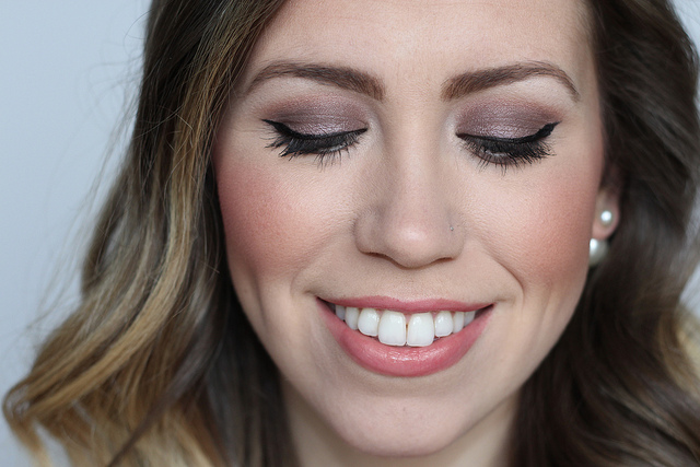 Makeup Monday: Earth Tones