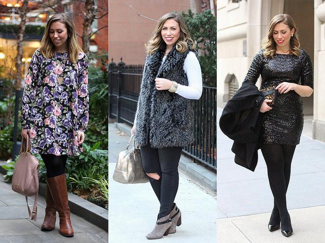 Round Up: January Fashion & Beauty