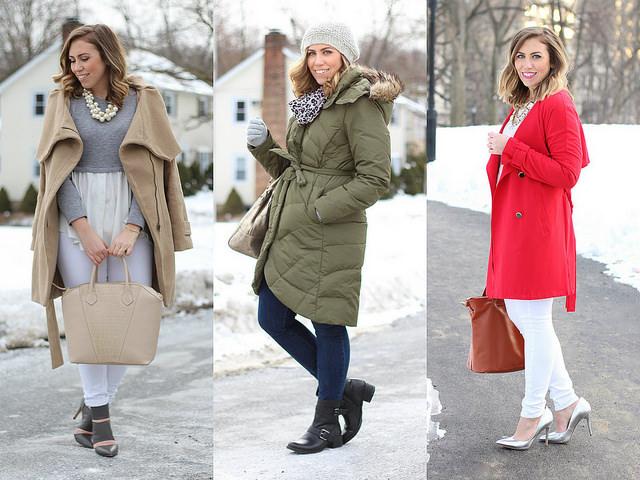 Round Up: February Fashion & Beauty