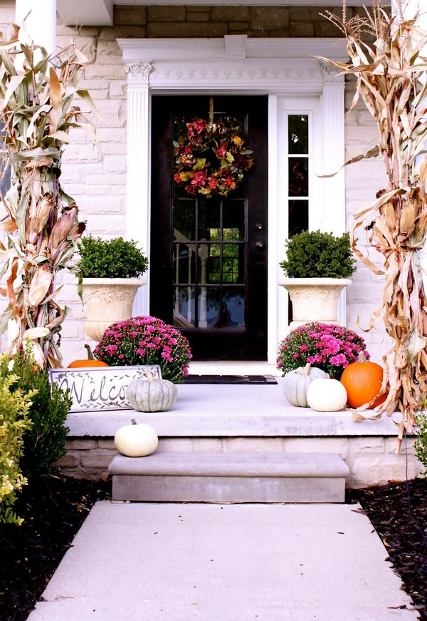 Room for Style: Decorating | Halloween Ready