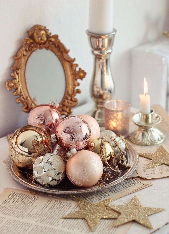 Room for Style : Holiday Decorating in Small Spaces