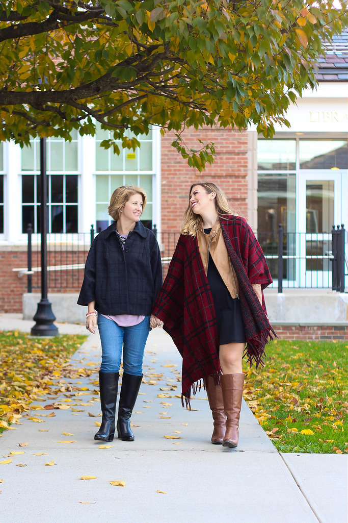 Room for Style: Fashion   Like Mother, Like Daughter