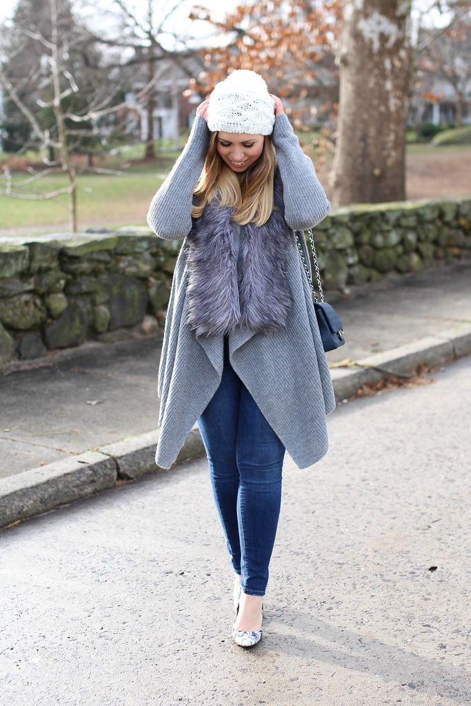 6 Bundled Up Looks