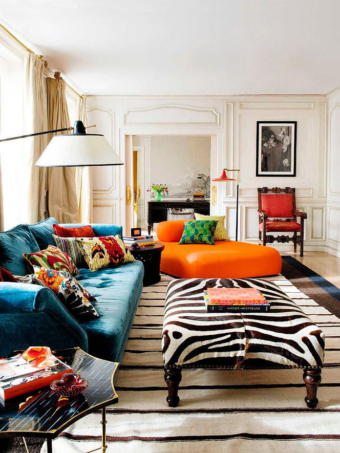 Why You Should Paint Your Walls a Neutral Color