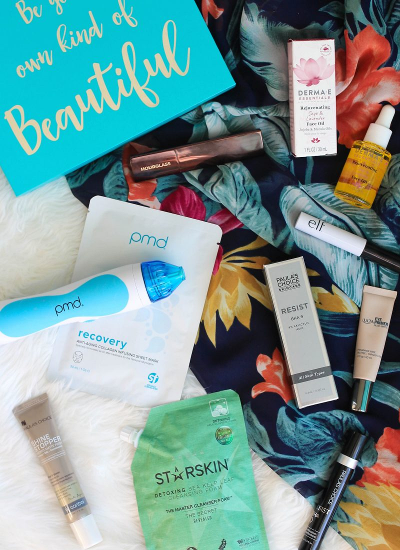 The Beauty Products I Loved This Month