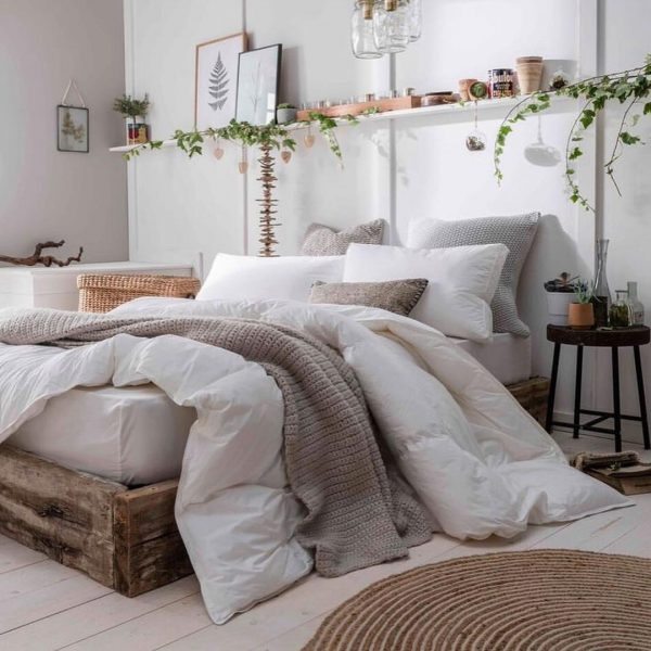 Ten Cozy Beds That Will Make You Forget How Cold It Is