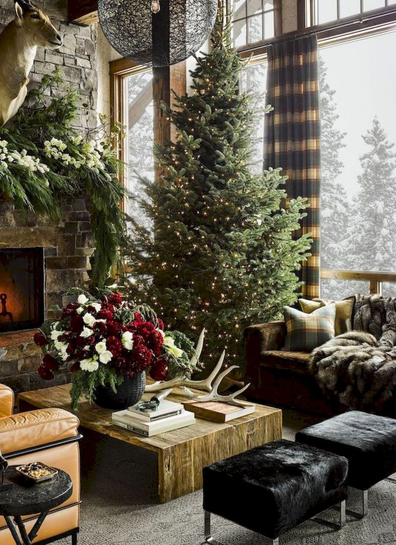 10 Ways to Decorate Your Christmas Tree