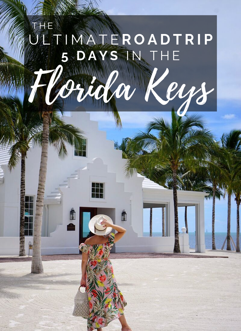 The Ultimate Road Trip: How to Spend 5 Days in the Florida Keys