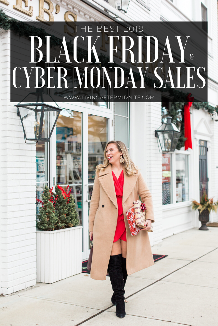The Best 2019 Black Friday & Cyber Monday Sales