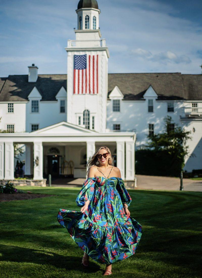 5 Reasons to Visit The Sagamore Resort on Lake George, NY this Summer
